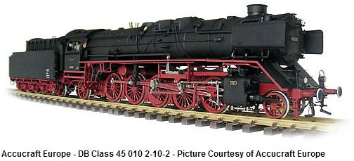 DB CLASS Number